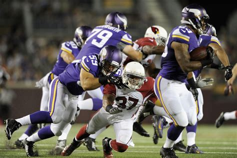 NFL Expands Practice Squad To Ten Players - Daily Norseman