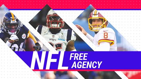 NFL free agency 2018: Top 25 free agents, best players by ...