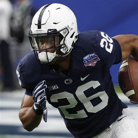 NFL Mock Draft 2018: Updated Order and Predictions for 1st ...