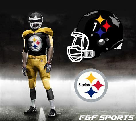 NFL Uniform Concept Bonus – F&F Sports