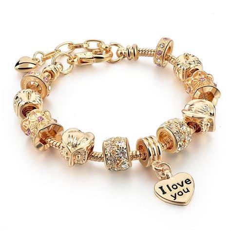 Nice Design Beaded Bracelets For Women Popular S Stretch ...