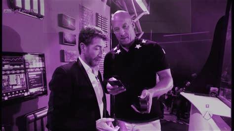 Nicky Jam & Vin Diesel || Fast & furious 8 Song!!   YouTube