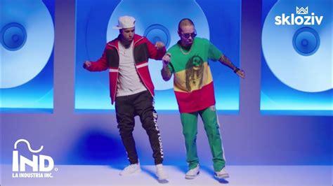 Nicky Jam x J. Balvin   X  EQUIS  | Video Oficial | Prod ...