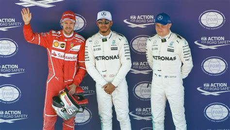 Nico Rosberg se 'moja' y predice quién ganará el Mundial ...