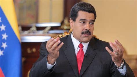 Nicolás Maduro: Las próximas elecciones consolidarán la paz