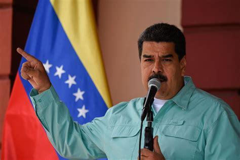 Nicolás Maduro recibe apoyo de Evo Morales de cara a ...