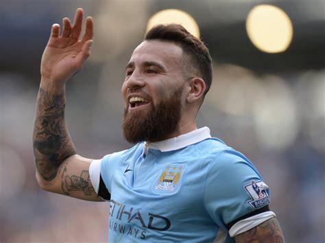 Nicolás Otamendi   Argentina | Player Profile | Sky Sports ...