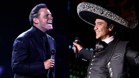 Niegan acuerdo entre Luis Miguel y Alejandro Fernández ...