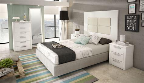 Niemeyer - Dormitorio 4 | Mogarte Mobiliario