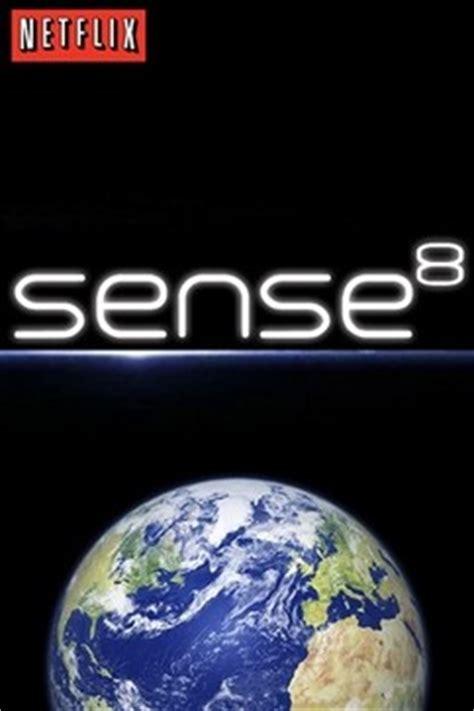 Nieuwe Netflix hitserie Sense 8 | seriesnetflix.nl