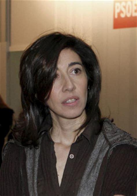 Nieves Goicoechea  Cadena SER , periodista próxima a ...