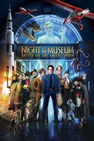 Night at the Museum: Battle of the Smithsonian YIFY subtitles