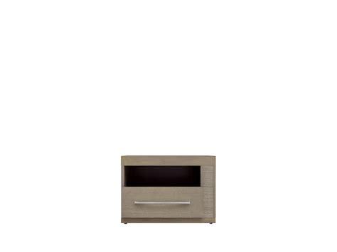 Night stand Iberia 58cm x 41,5cm x 42cm – furniture store BRW