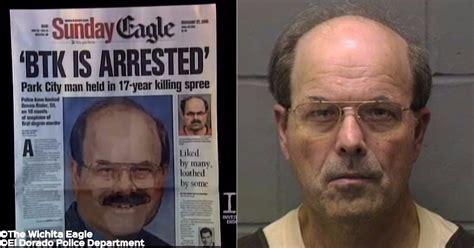 Nightmare in Kansas: The Story of the BTK Serial Killer ...