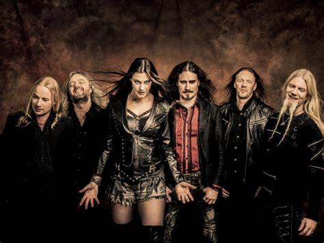 Nightwish y Warlock entre las primeras confirmaciones para ...