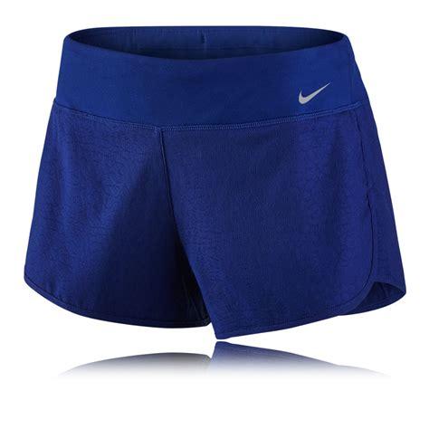 Nike 3  Rival Jacquard 2 In 1 Women s Running Shorts ...