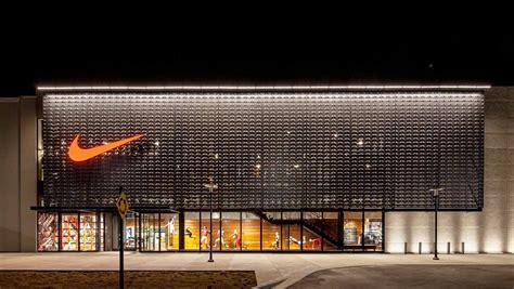 Nike | Atlanta - TVA Architects | Architecture - Retail ...