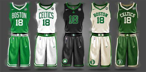 Nike eliminates home/road jerseys, reveals 2017 2018 NBA ...