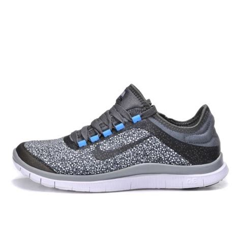 Nike Free Run 3.0 V5 Men's Running Shoes Speckle Grey ...
