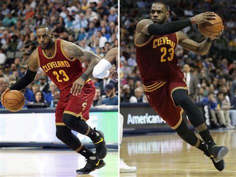 NIKE LEBRON – LeBron James Shoes » LeBron James Debuts His ...