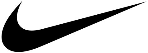 Nike logo design icons vector free download