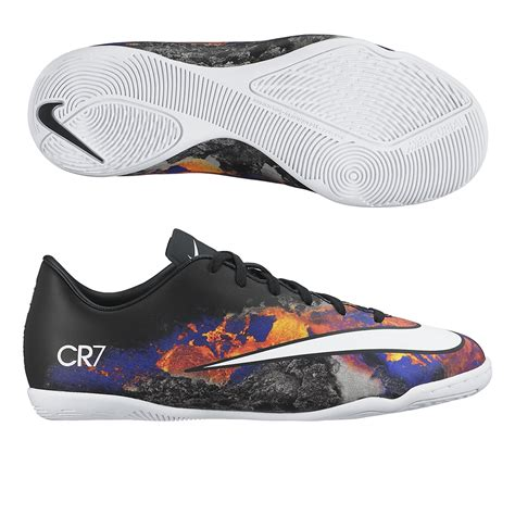 Nike Mercurial Cr7 Indoor Shoes For Boys | Traffic School ...