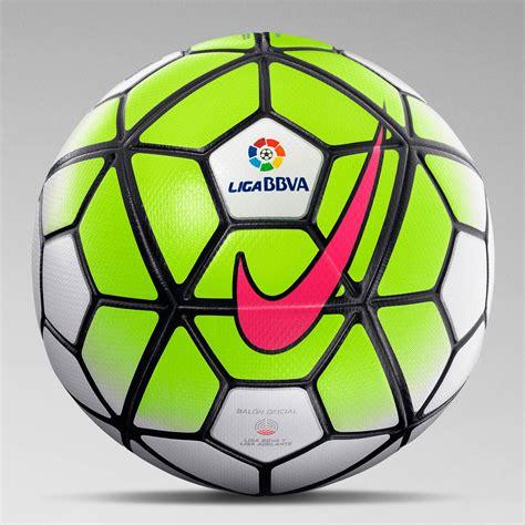 Nike Ordem La Liga 15 16 Ball Released   Footy Headlines