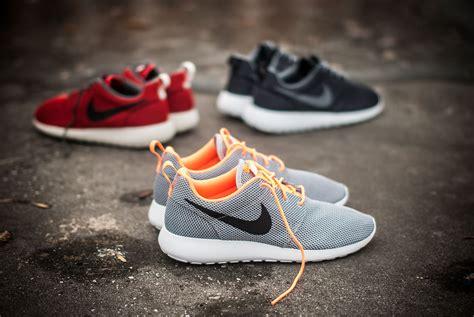 Nike Roshe Run - 2014 Colorways   SNEAKERS ADDICT