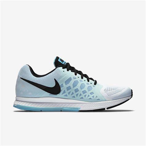 Nike Running Shoes White And Blue thenavyinn.co.uk/