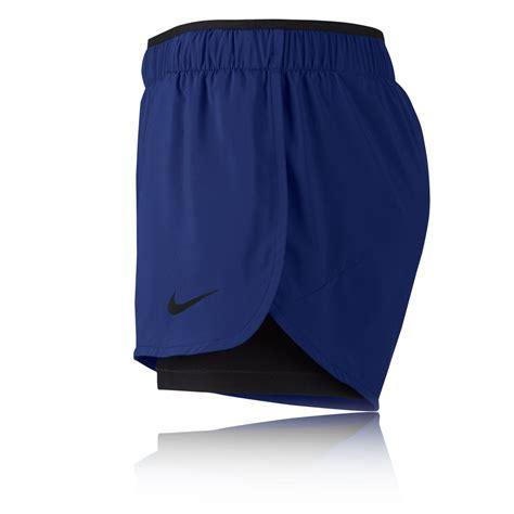 Nike Women s Full Flex 2 In 1 2.0 Running Shorts   SP16 ...