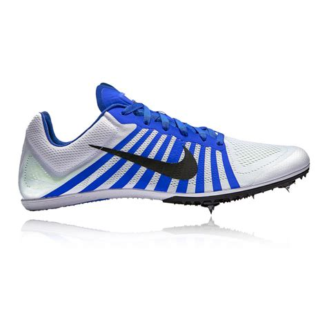 Nike Zoom Distance Running Spikes - 63% Off   SportsShoes.com