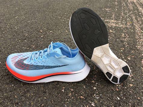 Nike Zoom Vaporfly 4%   Running Shoes Guru