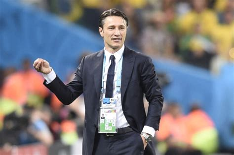 Niko Kovac rages against the referee after Croatia s loss ...