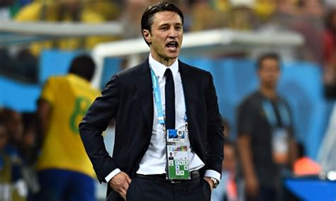 Niko Kovac: 'If that was a penalty we don't need to play ...