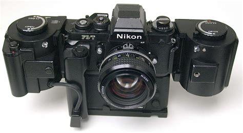 Nikon F3 images