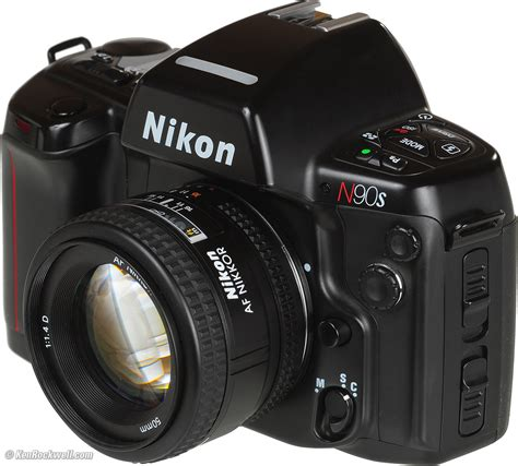 Nikon F90 shops