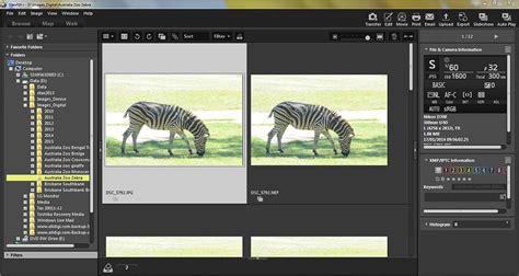 Nikon Software – All Digital Photography