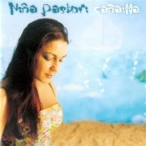Niña Pastori - RARO Letra canción Música 2002