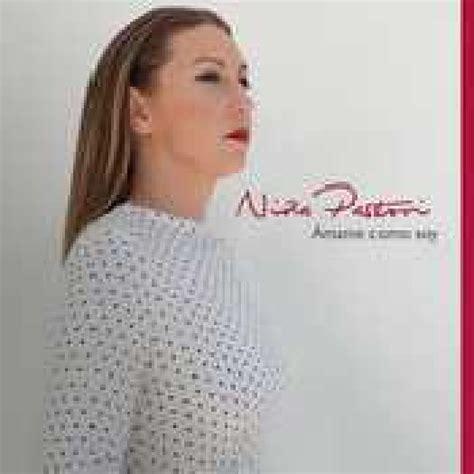 Niña Pastori - TE QUIERO TE QUIERO Letra canción Música 2015