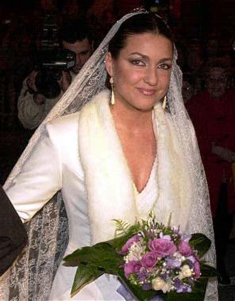 Niña Pastori y Chaboli contrajeron matrimonio en Cádiz ...