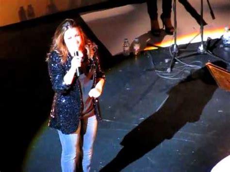 Niña Pastori y Chaboli en directo- No Digas No - YouTube