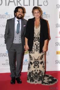 Niña Pastori y Julio Jiménez en la Gala Starlite 2017 en ...