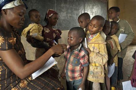 Niños africanos: 40 fotografías de la infancia en África ...