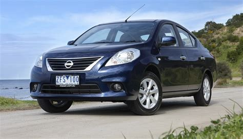 Nissan Almera Review | CarAdvice