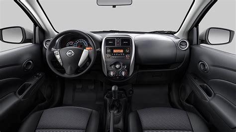 Nissan New Versa 1.0 e 1.6 2015: versões e consumo | CAR ...