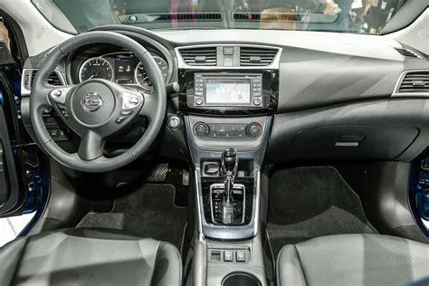 Nissan Sentra 2019 Interior - TechWeirdo