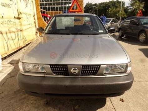 Nissan Tsuru Usados En Guadalajara Jalisco Trovit ...