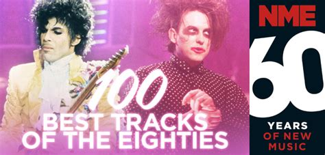 NME's 100 Best Tracks Of The '80s   Stereogum
