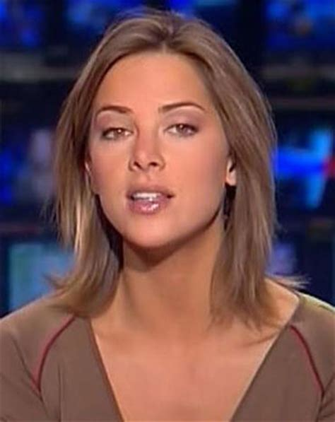 No. 1 - 'TV's Sexiest News Anchors' - Pictures - CBS News