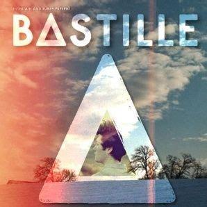 No Angels  TLC Vs The XX   Single    Bastille, ELLA mp3 ...